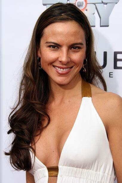 Kate Del Castillo nació el 23 de octubre de 1972.