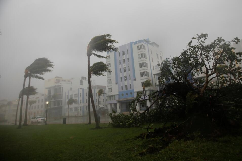 Los pronósticos de altas temperaturas en Florida urgen la recuperación d...