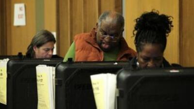 En 2008 acudieron a las urnas 10.2 millones de poco más de 19 millones r...