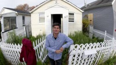 """Tras el paso de """"Sandy"""" algunos dueños no tenían seguros adecuados, mien..."""