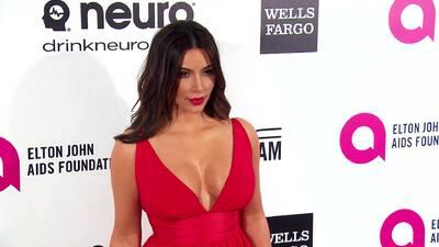 Kim Kardashian ganó $43 millones en tres meses