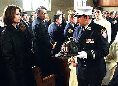 """""""The Guys"""" (2002) fue una de las primeras películas en tocar e..."""