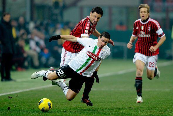 Pero la Juventus parecía más inspirada.