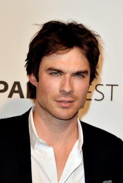 """Al actor lo hemos visto en los programas """"Lost"""" y """"The Vampire Diaries""""...."""