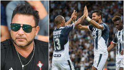 ¿Logrará el 'Turco' Mohamed su mejor arranque de Liga MX en el Celta de Vigo?