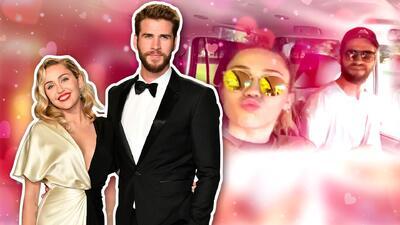 Con este video Miley Cyrus y Liam Hemsworth desmentirían los rumores de una separación