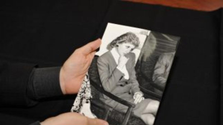 Diana de Gales estuvo casada con el príncipe Carlos, heredero al trono b...