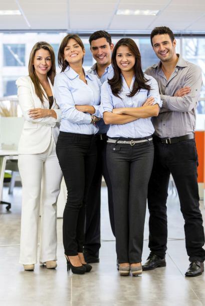 En el ranking se les otorgaron a las empresas calificaciones que van del...