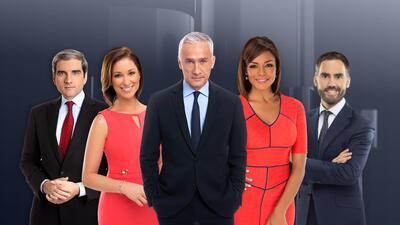 Noticiero Univision Promo carrusel temporal