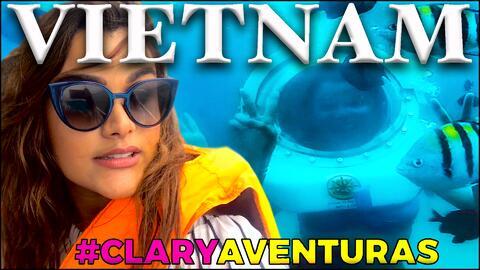 ClaryAventuras: Clarissa Molina se llenó de coraje y mostró cuerpazo en...