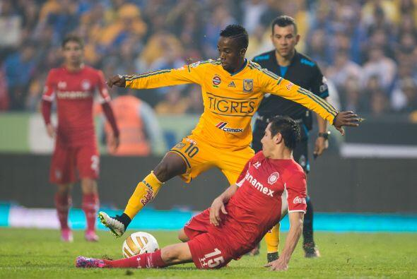 Darío Burbano es pretendido por equipos como Xolos y Monarcas, falta ver...
