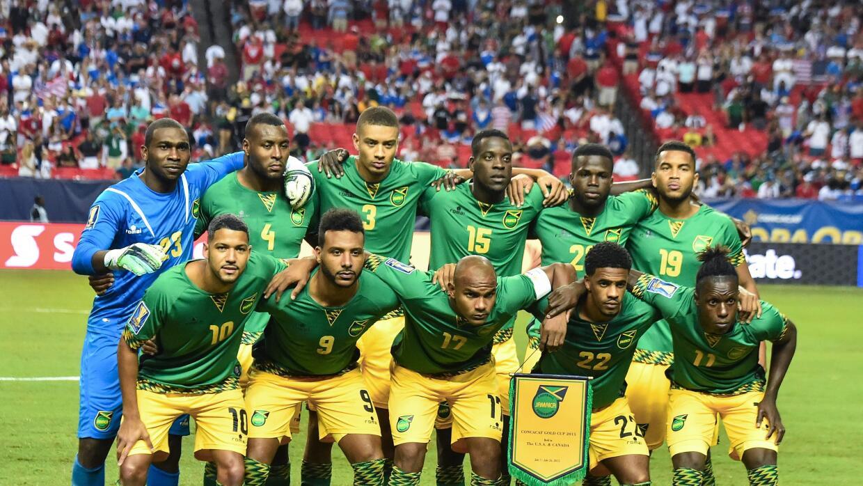 Jamaica, subcampeón de la Copa Oro, recibe a NIcaragua.