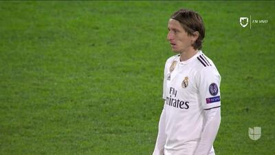 Highlights: Madrid at A.S. Roma on November 27, 2018