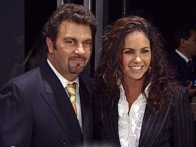 Mijares y Lucero mencionaron que no darán más entrevistas al respecto.