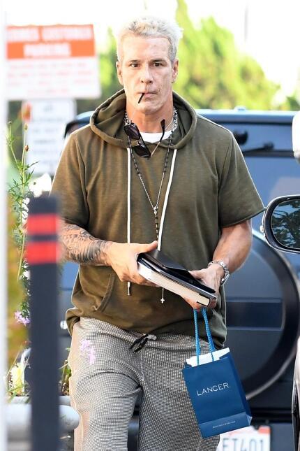 Fernando, que en 2015 fue acusado de asalto sexual en Miami por la emple...