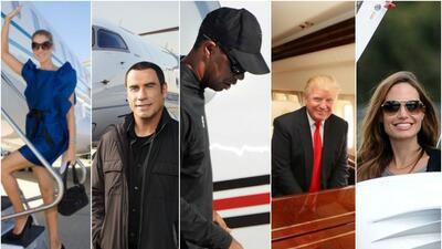 Personalidades del espectáculo, el deporte y la política eligen tener su...