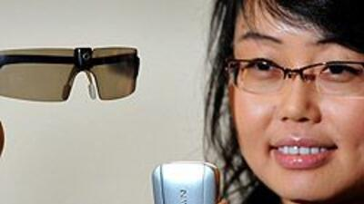 """Científicos australianos presentaron prototipo de """"ojo biónico"""" para los..."""
