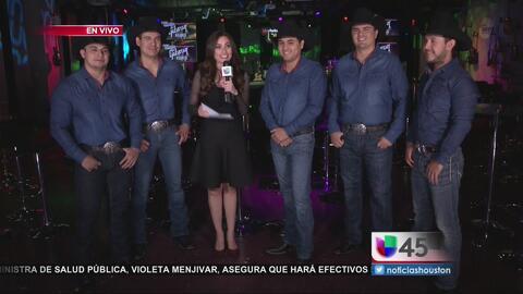 Grupo Costumbre presenta su nuevo disco en Uforia Lounge