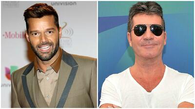 Ricky Martin listo para arrancar con La Banda