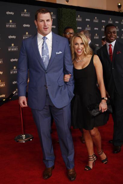 Las personalidades más importantes de la NFL se dieron cita en Phoenix A...