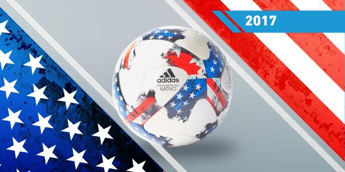 Evolución de los balones en la MLS en su historia