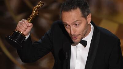 El mexicano Lubezki hace historia al ganar tres premios Óscar  lubezki.jpg