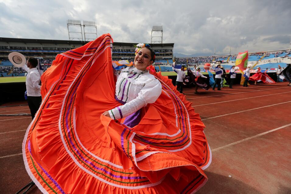 EN VIVO: México vs. Bélgica, partido amistoso 2017 gettyimages-872984452...
