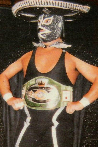 6. El Rayo de Jalisco Jr. nació el 1 de enero de 1960. Dos veces fue cam...