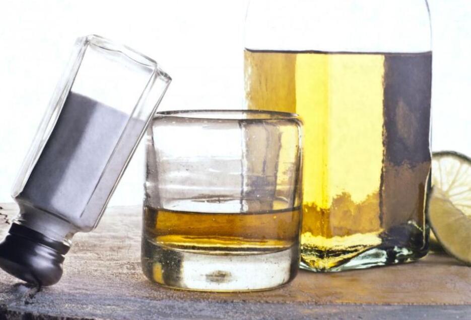 El tequila es originario del municipio de Tequila en el estado de Jalisco