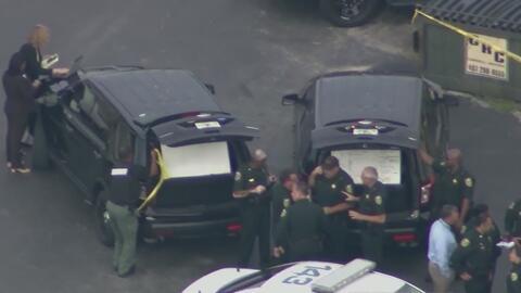 Orlando vuelve a ser escenario de una tragedia mortal