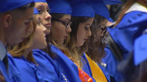 Although the challenges many Hispanic students face can be insurmountabl...