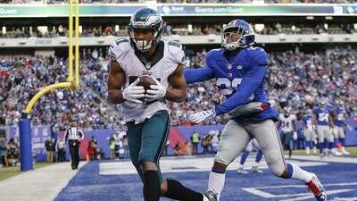 Eagles 35-30 Giants: Philadelphia ganó en debut como interino de Pat Shu...