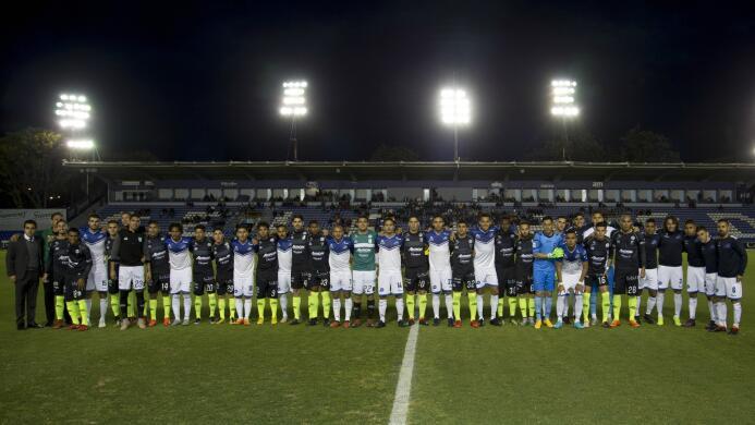 Celaya vs. Zacatepec - Los equipos de la Liga MX y Ascenso MX posaron pa...