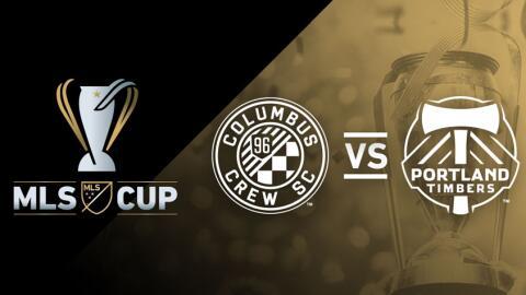 MLS Cup 2015