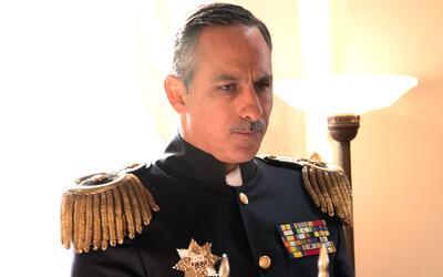 Julio Bracho tiene el reto de ser Rafael Trujillo