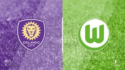 Los leones se unen a la manada de lobos con la sociedad entre Orlando City y el VfL Wolfsburg