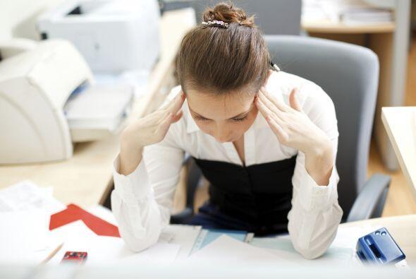 Claro está, no todos los tipos de estrés son saludables. P...