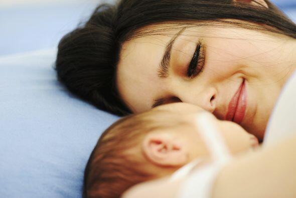 ¿Relaciones sexuales tras el parto? Después de dar a luz y durante la la...