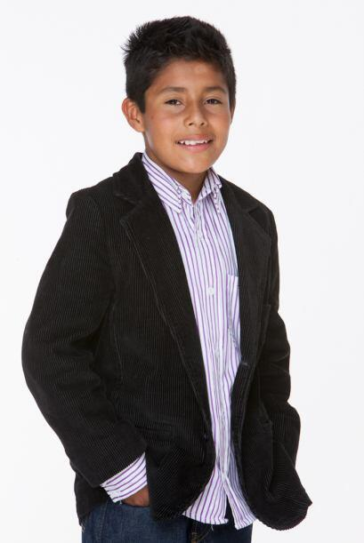 Josafat Silva, cantante de Irresistibles