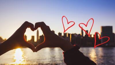Amor en New York