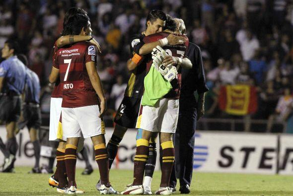 Estudiantes inició el Clausura 2012 en la última posición de la porcentu...