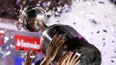 En la Conmebol se plantean la incursión de clubes de la MLS y la Liga MX en la Copa Libertadores