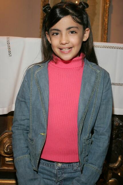 Adriana Ahumada en La fea más bella.