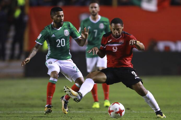 ¡El récord está a la vista! México suma una nueva victoria gettyimages-8...