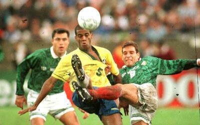 ¿Cómo le ha ido a México enfrentando a campeones mundiales?