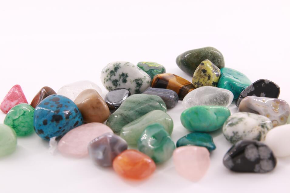 piedras preciosas - gemas