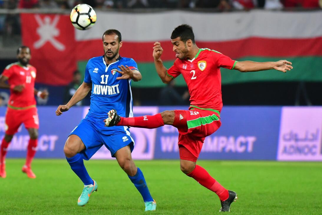 11. Bader Al-Mutawa (Kuwait) - 158 partidos