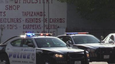 Policía encubierto que recibió un disparo en la pierna pidió regresar al trabajo tras ser dado de alta