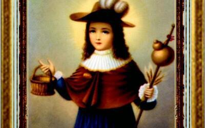 Santo Niño de Atocha