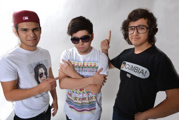 Los chicos de 3BallMTY debutarán en Premios Juventud.